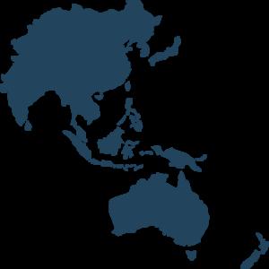 Asia & Australia/NZ Shows